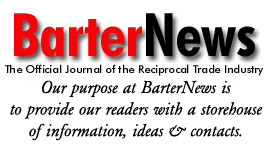BarterNews Logo